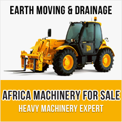 Africa Machinery For Sale
