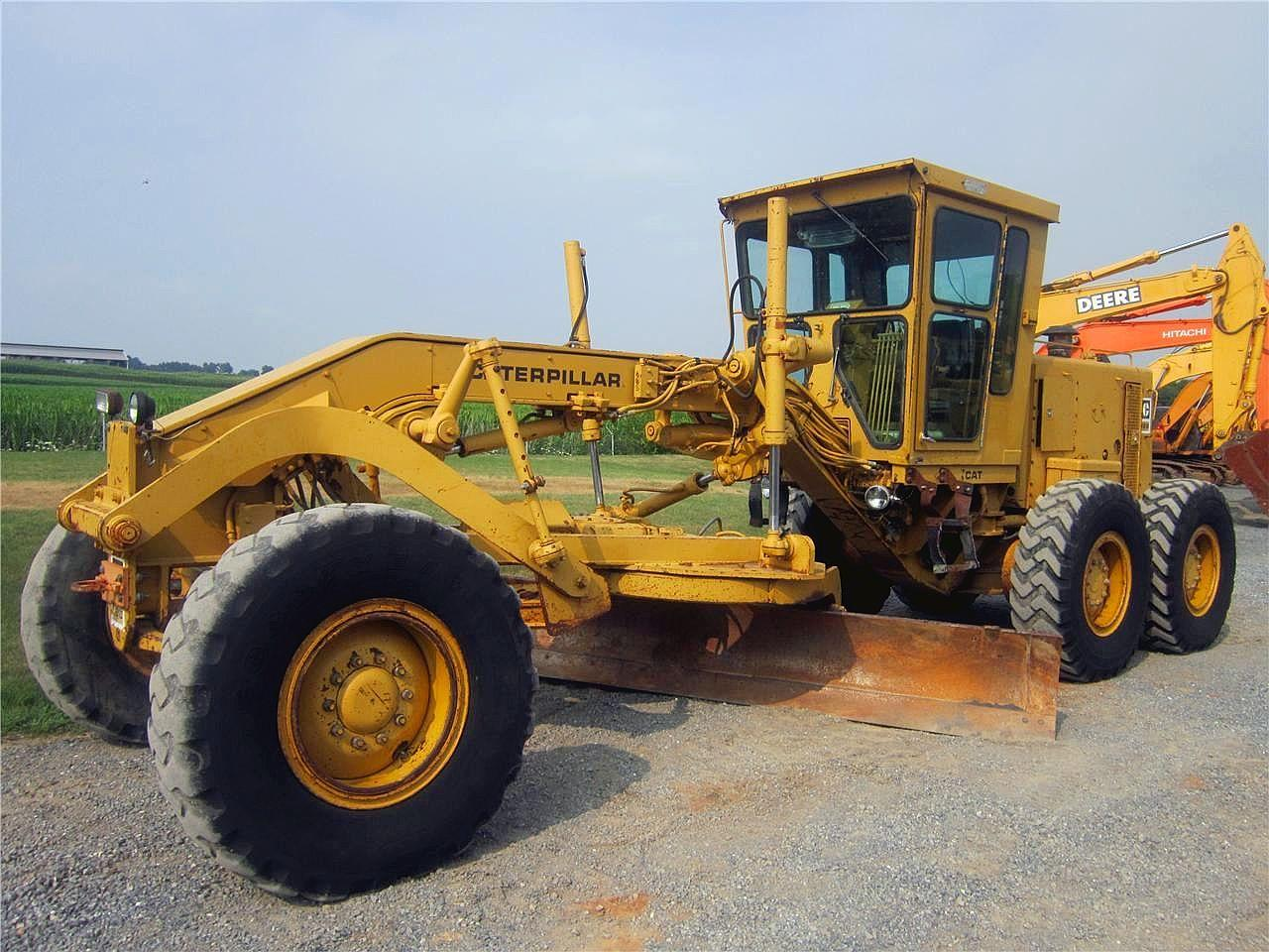 Used Compact Motor Graders For Sale Autos Post
